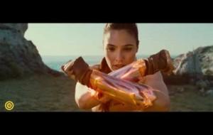 Wonder Woman - Szinkronos előzetes